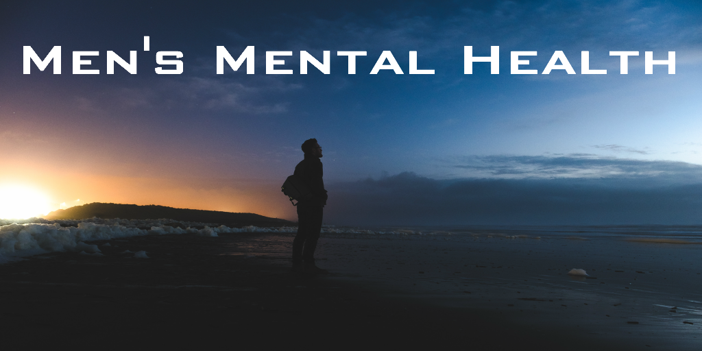 men mental health